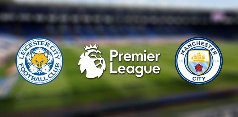 Прогноз и ставка на матч АПЛ Лестер-Манчестер Сити 22 февраля 2020